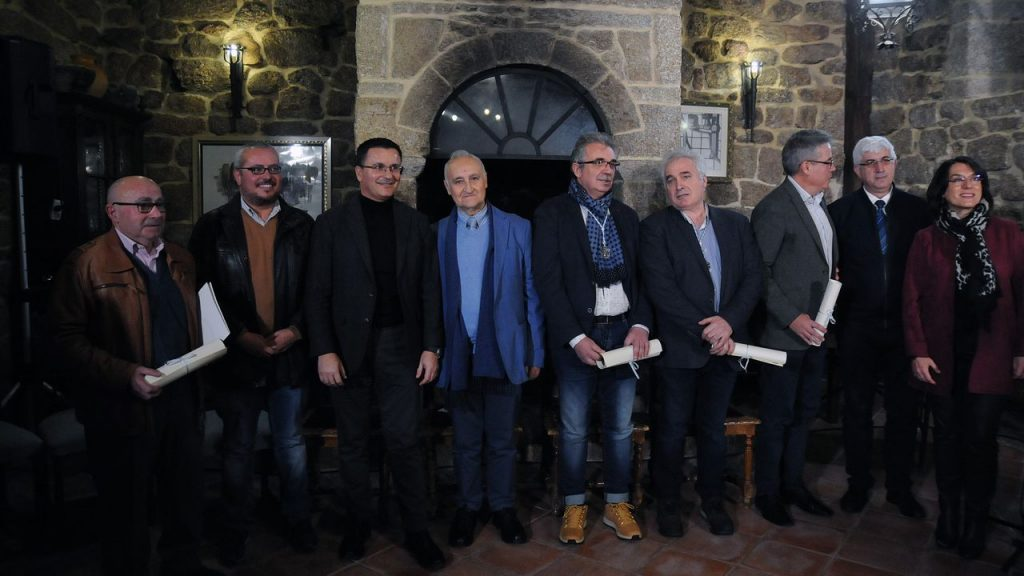 Ourense acapara os Bacelos de Prata BAMA